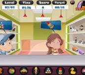 Hra - KidsShoppingMall
