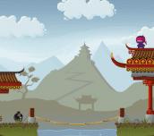Hra - NinjaLand