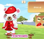 Hra - Bear Care