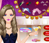 Hra - CocktailPartyMakeover