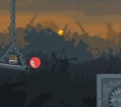 Hra - RedBall4vol3