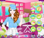 Hra - BarbieAndEllieRoadTripPrep