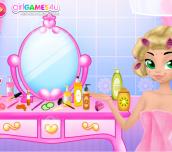 Hra - Tea Party Beauty Prep