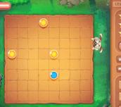 Hra - HumbleJunglePuzzle