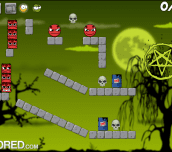 Hra - Demon Destroyer 2
