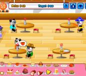 Hra - PandaRestaurant