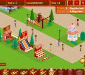 Hra - CarnivalChallenge