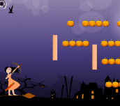 Hra - Halloween Playground