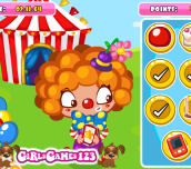 Hra - CircusSlacking
