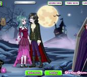 Hra - VampireShow