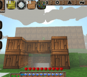 Hra - Block Story