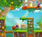 Hra - SnailBob5LoveStory