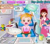 Hra - BabyHazelDentalCare