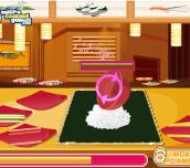 Hra - Sushi School