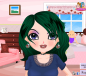 Hra - Mommy'sFunMakeover