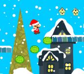 Hra - MarioSuperSanta
