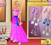 Hra - FashionStudioRedCarpetDressDesign