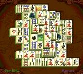 Hra - MahjongShanghaiDynasty