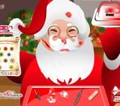 Hra - Santa Claus At The Doctor