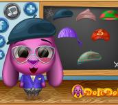 Hra - TotoGoestoSchool