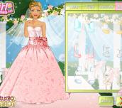 Hra - FashionStudioWeddingDressDesign
