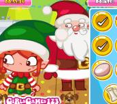 Hra - ChristmasSlacking2013
