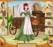 Hra - HistoryFrontierGirl