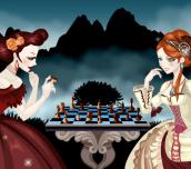 Hra - PlayingChess