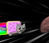 Hra - NyanCat3D