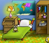Hra - Syrovýsvet