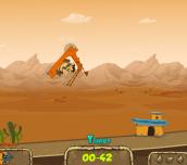Hra - FlintstonesRide