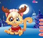 Hra - A Kitty Christmas