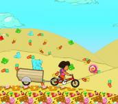 Hra - Dora and Gummy
