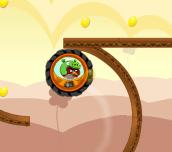 Hra - AngrySingleBike