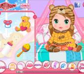 Hra - BabyBonnieBubbleJacket