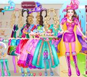 Hra - BarbieMusketeerPrincess