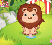 Hra - ZooAnimalsGroomingandCaring