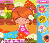 Hra - FlowerStoreSlacking
