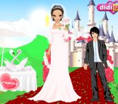 Hra - WeddingAtThePalace