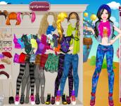 Barbie Hipster Princess