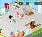 Hra - HospitalFrenzy3