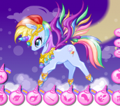 Hra - Unicorn Fantasy