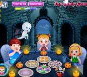 Hra - Baby Hazel Lighthouse Adventure
