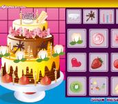 Hra - Sweet16Cake