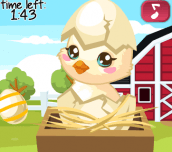 Hra - EasterBabyChickCare