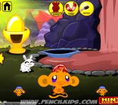 Hra - MonkeyGOHappyEaster