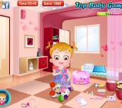 Hra - BabyHazelDoctorPlay