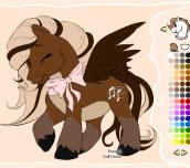 Hra - Little Pony Creator