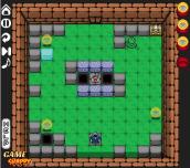Hra - PuzzleLegends