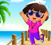 Hra - DoraExplorerAdventure